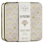 La Paloma luxe verwen pakket